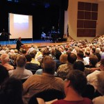 Standing Room Only For 40 Year Anniversary Of Hurricane Camille : 8.21.09