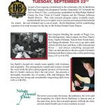 Devils Backbone Teams Up With BRMC To Benefit Nelson Dental Clinic Next Week : 9.16.09