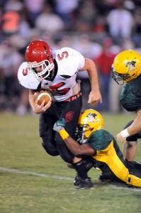 NCHS vs Riverheads - 241