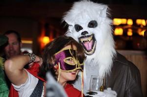 Devils Backbone Halloween Party - 037
