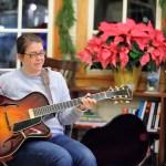 Jan Smith's Performance @ Java Depot : 12.12.09