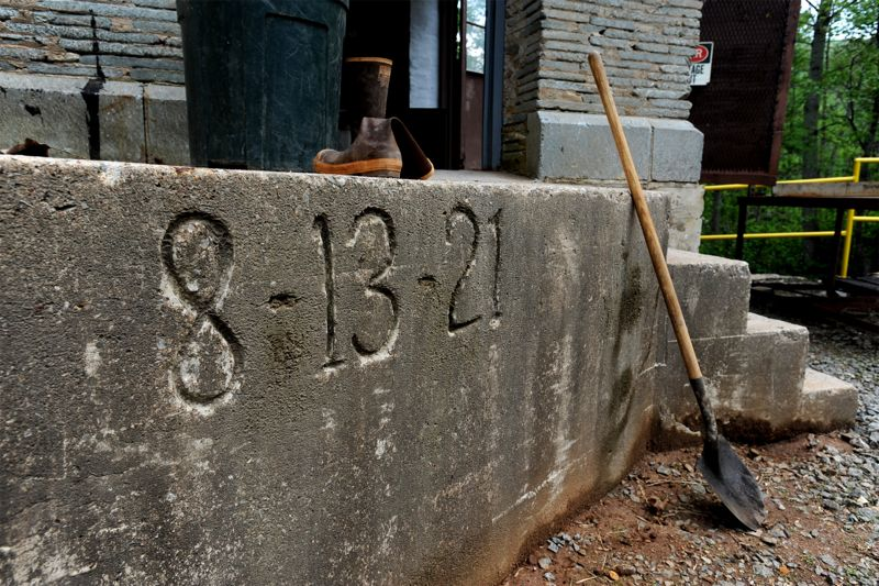Identify or Date age of Rebar - Friendly Metal Detecting Forums