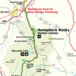 BREAKING! Gunman At Large - 1 Confirmed Shot (So Far) On Blue Ridge Parkway : Updated 9:37 PM