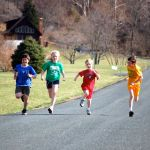 Nelson County Earth Day 5K & 1 Mile Fun Run Tomorrow