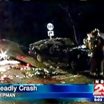 Thursday Accident Near Shipman Claims Life : Separate Accident Claims Another : 5.7.10