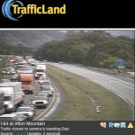 Accident : Major Traffic Delays On I-64 : CLEARED OPEN : 5.12.10 : 9:20 PM