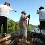 25th Annual James River Batteau Festival Continues (Video) : 6.23.10