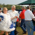 Square Dance This Friday Night @ RVCC : 6.9.10