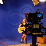 Nelson Musician Makes Television Debut In Richmond : 7.19.10