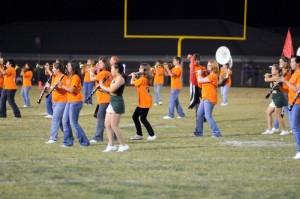 NCHS vs Madison County - 731