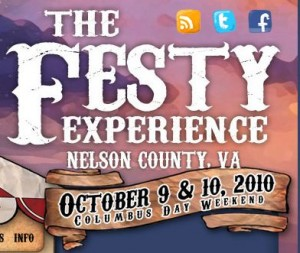 Festy Logo