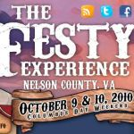 The Festy This Weekend - Tuesday Ticket Winner - Stan Driver! 10.5.10