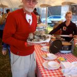 7th Annual Oyster Roast at Cardinal Point