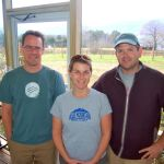 Blue Mountain Brewery Encloses Front - Major Expansion On The Way