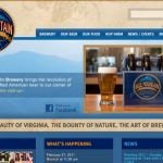 Blue Mountain Brewery Rolls Out New Website With E-Store