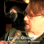Devils Backbone Gets Visit From Happy Hour Guys