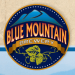 Blue Mountain Brewery Releases New Afton Amber! Yum!