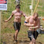 Team Nelson - Tough Mudder Preview From PA!