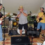 Rockin' Blues At Pharsalia