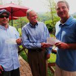 Devils Backbone Sends $$$ To Blue Ridge Dental Program