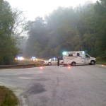 UPDATED 12:59 PM : Body Found On Rockfish River Rd Near Stagebridge