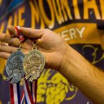 Blue Mountain Brewery Brings Home Gold & Silver : Devils Backbone A Silver