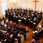 A Blue Ridge Christmas - The Virginia Consort