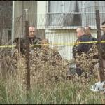 Nelson Sheriff Files Charges In Ball Mountain Road Murder : Updated 4:08 PM EST On 12.15.11