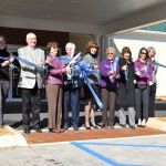 Blue Ridge Medical Center Makes It Official With Ribbon Cutting