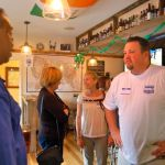 Chamber After Hours At Blue Toad In Afton