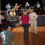 Dancing The Winter Blues Away At RVCC