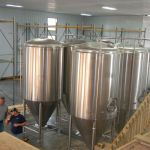 Blue Mountain Moving Forward On Commercial Production Brewery In Colleen