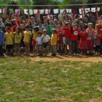 North Branch School Holds Mini Relay For Life