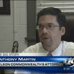CA Martin Announces Convictions In Beech Grove Animal Cruelty Case : Update W/Video