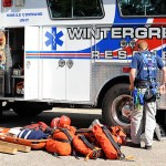 Wintergreen Rescue Named Outstanding EMS Agency