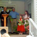 Rockfish Valley Foundation Dedicates Natural History Center - Opens Saturday!