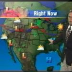 Tommy Talks Possible Severe Weather For Friday's Forecast
