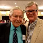 Ralph Waite, Actor Who Played The Father On The Waltons Dies at 85