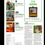 Nelson County Life Magazine Now Available On iPhone & Other Mobile Devices