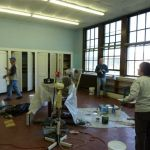 Nelson: Renovations Continue At RVCC