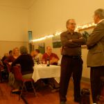 Nelson: Rockfish Nights At RVCC