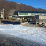 Nelson: Getting Ready For Ski Season At Wintergreen Resort