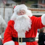 Nelson: Lovingston Christmas Parade 2012