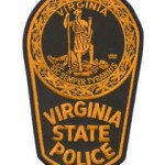 VSP Responding to Crashes & Disabled Vehicles : Suggesting To Avoid Travel