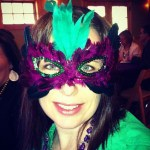 Mardi Gras Kicks Off At Wintergreen Winery