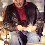 """Remembering Richard """"Frog"""" Moore - February 24th Event For Lake Monocan Legend"""