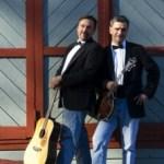 RVCC Spring Concert:  Jimmy Gaudreau & Moondi Klein