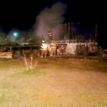 Nelson: SE County Fire Departments Respond To House Fire At Lake Nelson