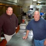 Nelson: The Blue Toad Expands - Joins Forces With Waynesboro BBQ / Catering Veteran - Adds Wi-Fi