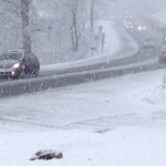 VDOT: Road Conditions Improving - 8AM Update